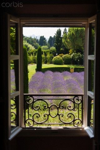 French holiday home in Provence