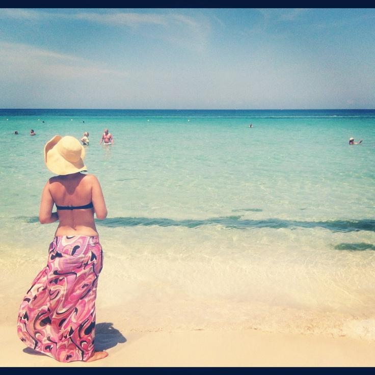 Negril, Jamaica...7 Mile Beach