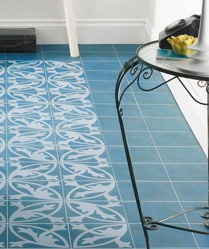 Camden Blue from Topps tiles £37 psqm
