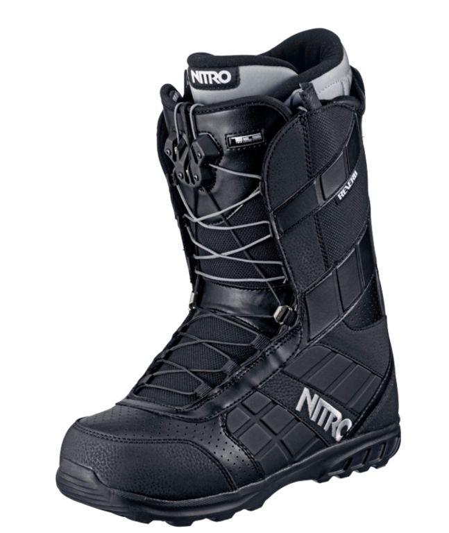#Nitro #Snowboards #Snowboard #Boots #Herren #schwarz