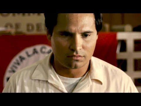 ▶ CESAR CHAVEZ Movie Trailer (2014) - YouTube