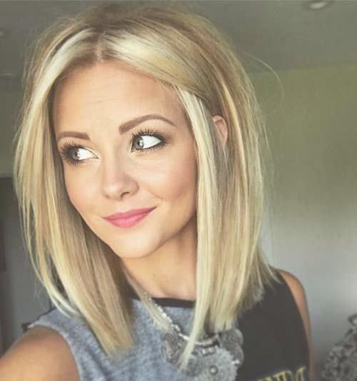 Nach Oben Kurzhaarfrisuren Frauen Gerade Haare