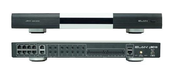 Elan g! gSC10 System Controller