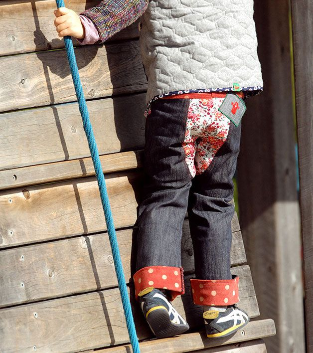 Machiko - a boutique for kids - Oishi-m   Mary Merc Chubba Jean , $79.95 (http://www.machikobaby.com.au/view-all/oishi-m-mary-merc-chubba-jean/)
