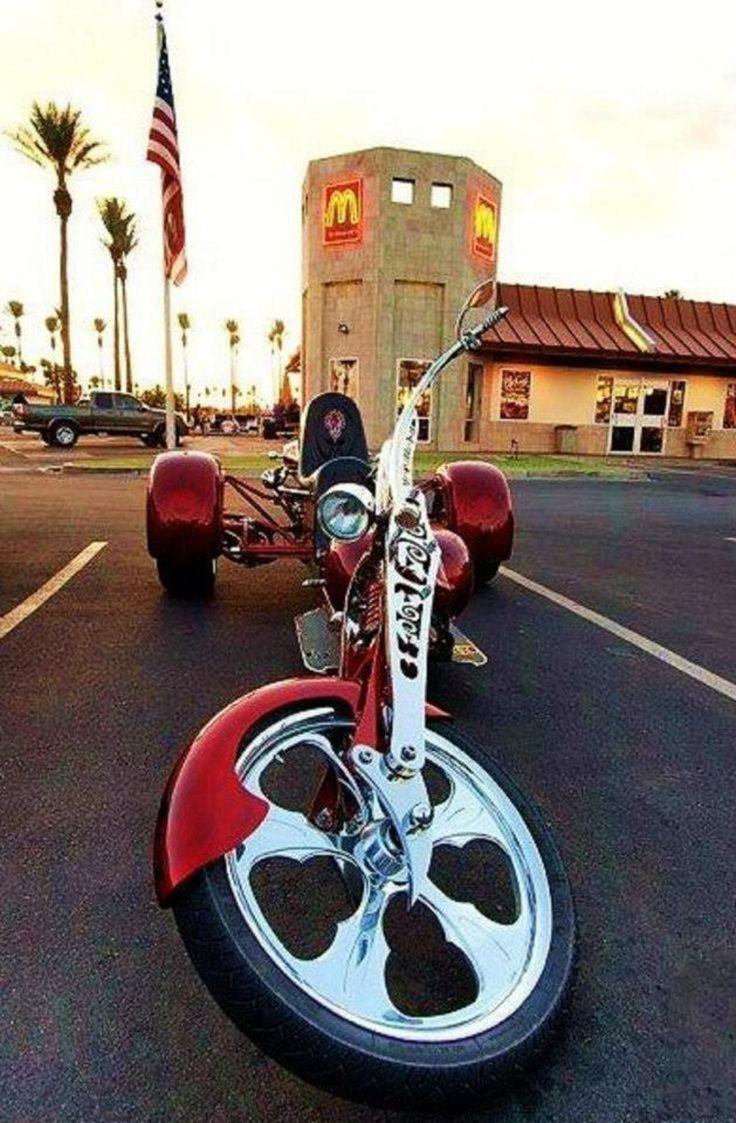 Harley Davidson Trike Kits Craigslist