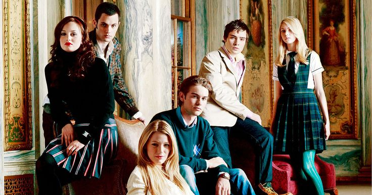 'Gossip Girl' Turns 10: Read the First EW Review  On Sept. 19, 2007, The CW debuted what would become its flagship series: Gossip Girl. The coming-of-age drama leaned heavily on the sex, scandal, and fashion of New York's Upper East Side and created instant stars of its young cast — including Blake Lively, Leighton Meester, and Ed Westwick. Ahead, read Ken Tucker's original EW review of the show's pilot episode. Gossip Girl is The O.C. with ADD, The Hills...  http://voiceactorsnews..