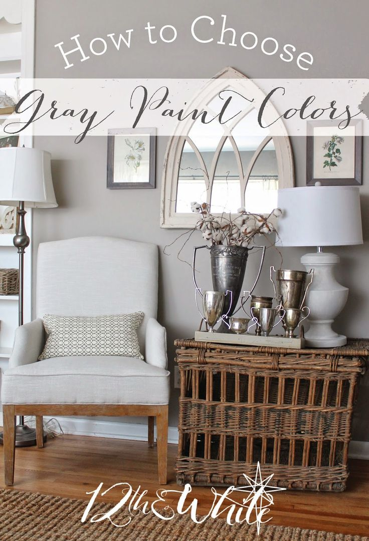 Gray interior paint color schemes - Best 25 Gray Color Ideas On Pinterest Interior Color Schemes Interior Paint Palettes And Williams And Williams