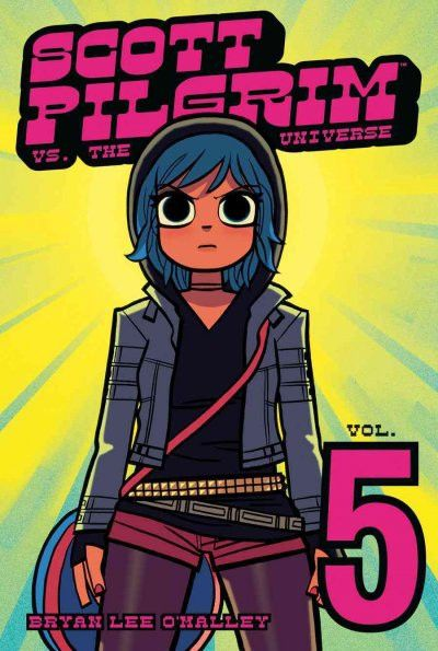 Scott Pilgrim continues to battle his girlfriend's evil ex-boyfriends while trying to keep his band together and losing control of his relationship with Ramona.