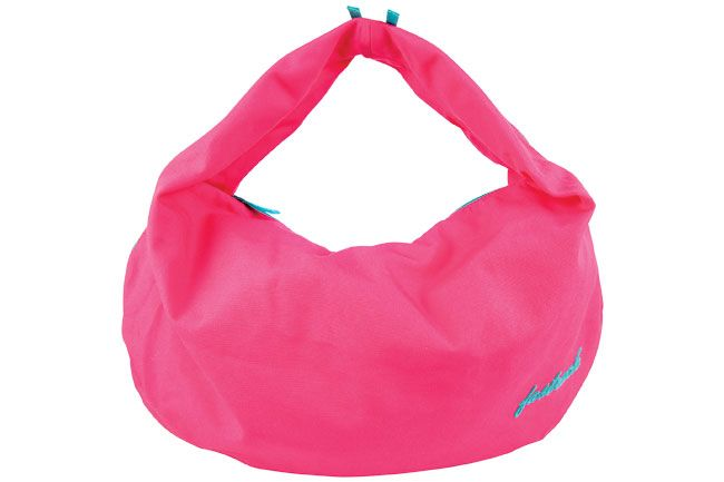 Girl's hobo in exciting, fun colors that perfectly compliment your summer style. Summer Bags from Fastrack