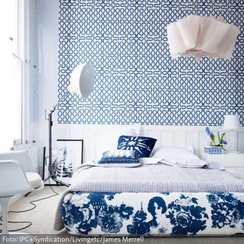 fototapete renovierung innenarchitektur wandgestaltung schlafzimmer urlaub zauberstbe kunst ideen zimmer ideen - Wand Gestalten Mit Stoff