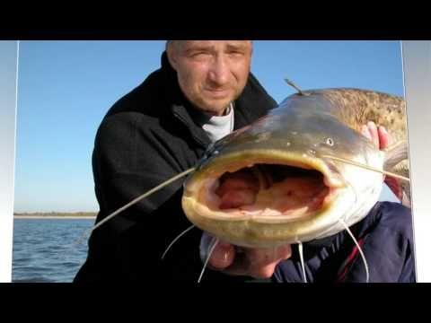 Олег и Таня - Рыбаки