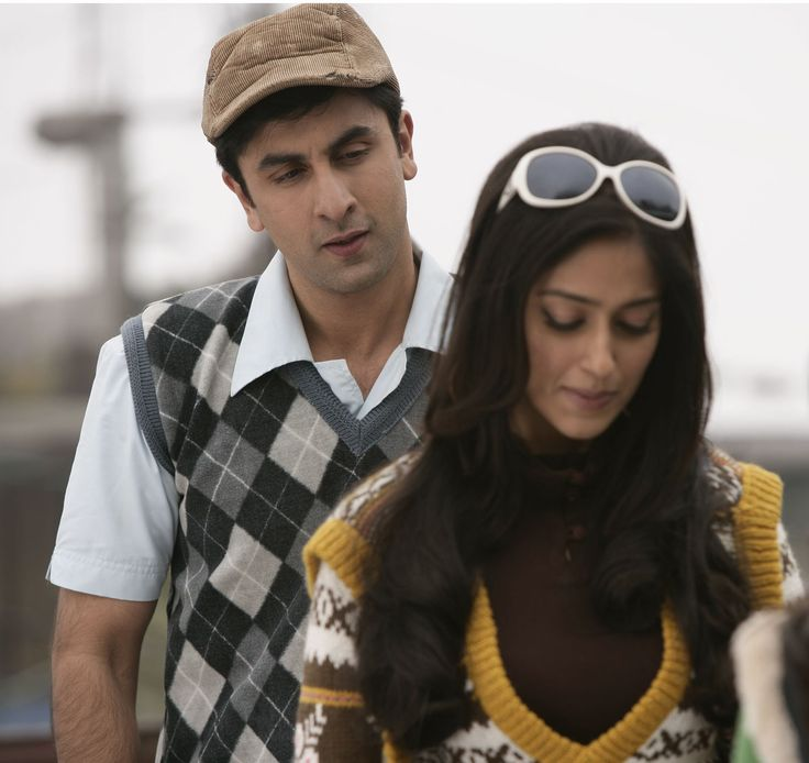 Watch 'Main Kya Karoon' Official Brand New HD Full Song Of The Upcoming Hindi Movie Barfi! Starring Ranbir Kapoor, Priyanka Chopra And Ileana, this film rele...