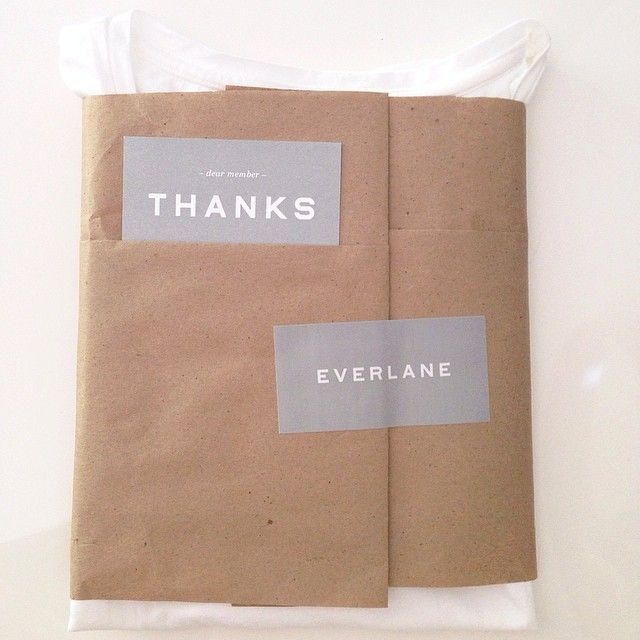 garment packaging ideas - Google Search