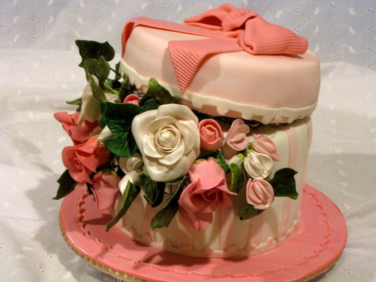 ... Cakes  Pinterest  Other, Birthday cakes and Flower delivery