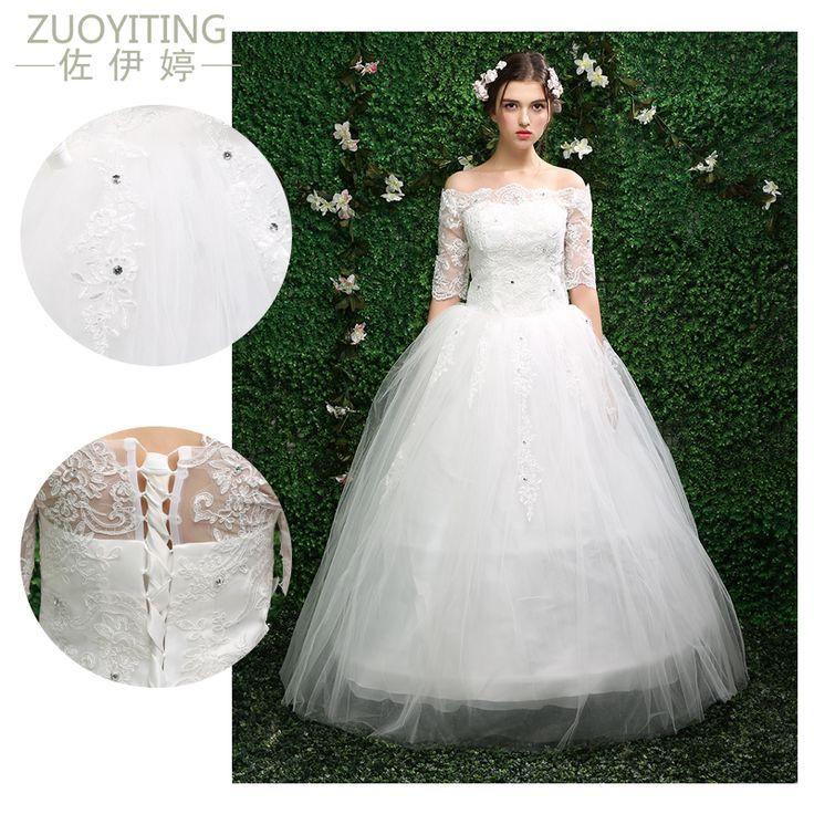 294 besten Wedding Dresses Bilder auf Pinterest   Hochzeitskleider ...