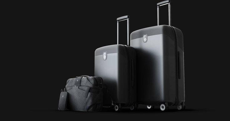 Bluesmart Series 2: This Is Why You Should Buy Smart Luggage Via the app, Bluesmart travelers know the location of all their luggage at all times, and they'll never inadvertently leave a bag — or laptop or passport — behind in an airport bar or restaurant in a rush to make a plane, because they get an alert ...and more » #laptopbagmens