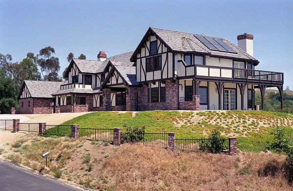 english style house - Google Search