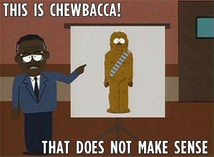 Chewbacca Defense (Law)