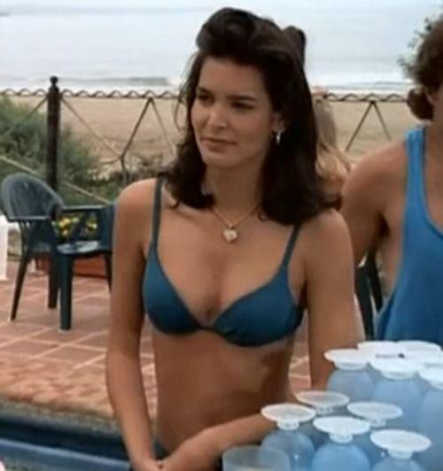 Angie harmon in bikini