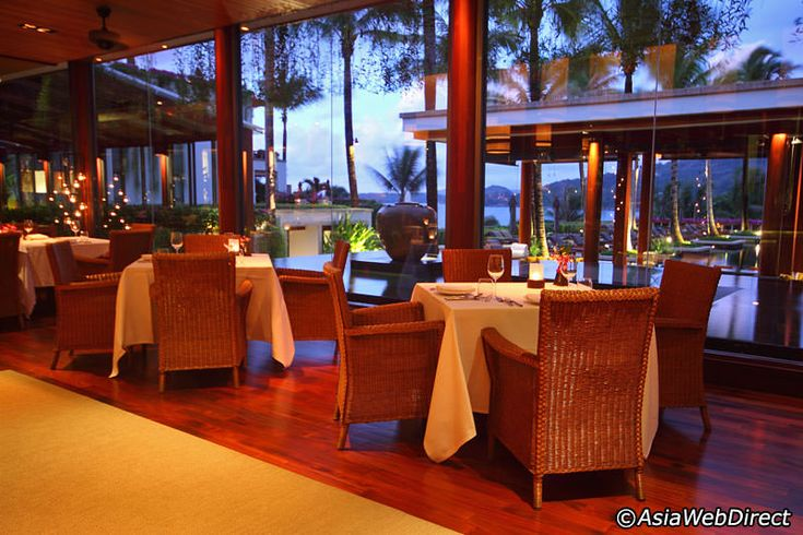 Top 10 restaurants in Kamala beach