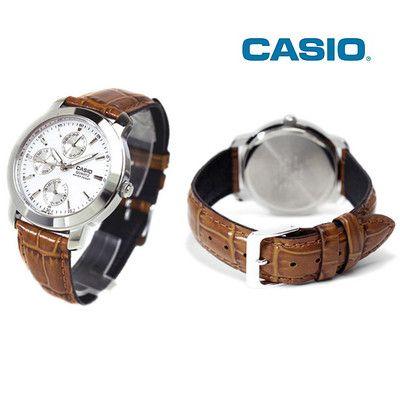 Reloj clásico para hombre, asequible. No hay que gastar para ser elegante.