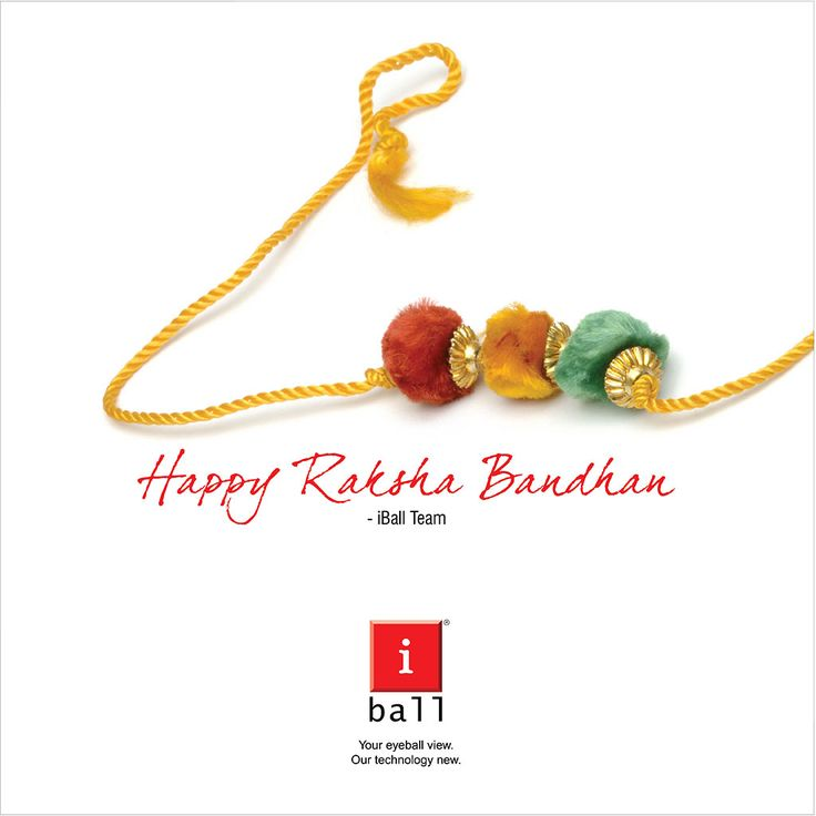 To all the NAUGHTY brothers and CUTE sisters wish you a very HAPPY RAKSHA BANDHAN !!