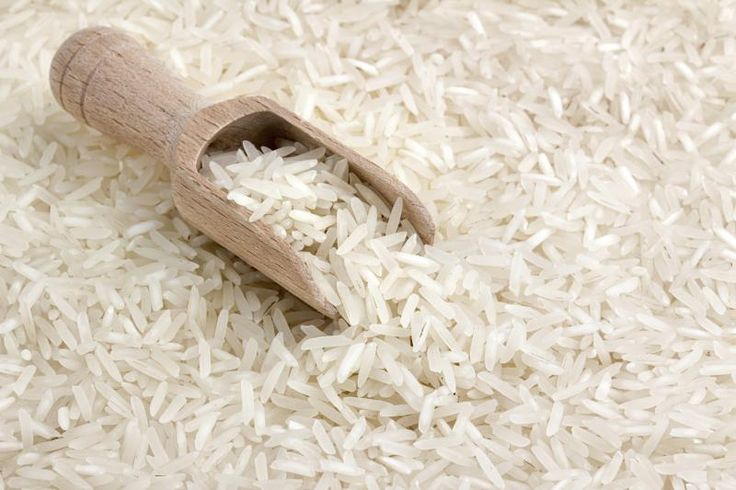 Nutrition Information of Basmati Rice  http://www.livestrong.com/article/52041-basmati-rice-nutrition-information/