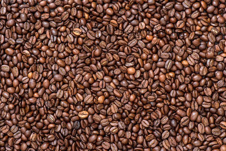 Coffee Background Texture Brown Coffee Beans 702098 Textures Design Bundles Coffee Beans Fresh Coffee Beans Coffee Gifts