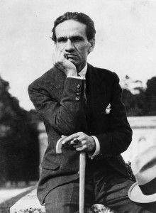 [PERÙ] César Vallejo (1892-1932)