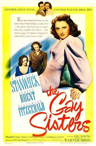 Las hermanas Gaylord (1942)