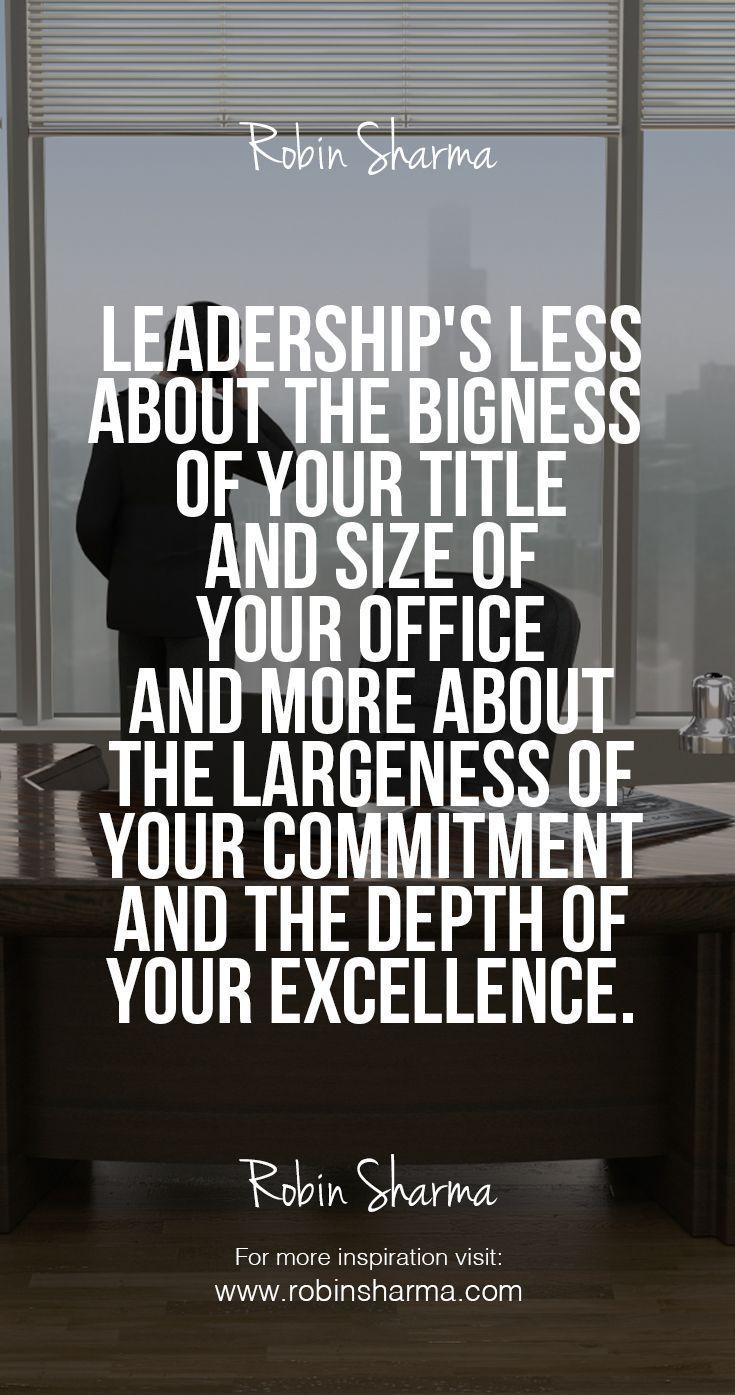 Simple excellence quotes