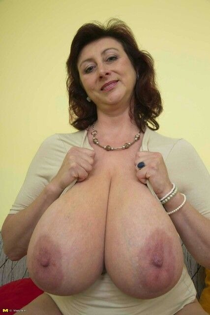 Useful A big breast very