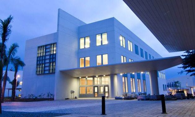 #Architecture in #Africa | The architecture industry in Nigeria is boosted with the dedication of the New Office Annex at the U.S. Embassy in #Abuja