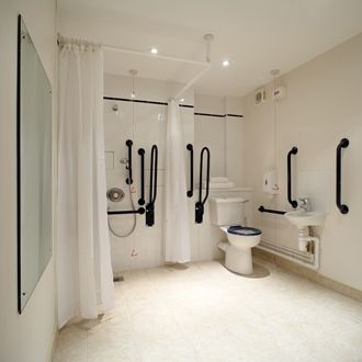 Disabled Bathrooms Design Tips and Save up to off Handicapped Bathroom  Fixtures and Accessories for Accessible Bathrooms. 17 Best ideas about Disabled Bathroom on Pinterest   Handicap