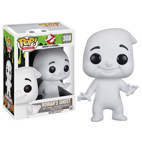 Ghostbusters Funko Pop Toys Feature Rowan's Ghost and Gertrude Eldridge - http://www.goldenstatehaunts.org/2016/04/08/ghostbusters-funko-pop-toys-feature-rowans-ghost-and-gertrude-eldridge/