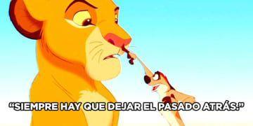 12 Importantes lecciones de vida que te enseñó el Rey León – #Ambientelaboral…