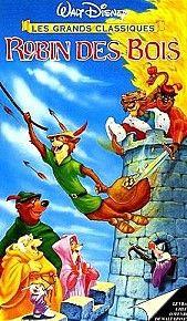 로빈 훗 Robin Hood , 1973
