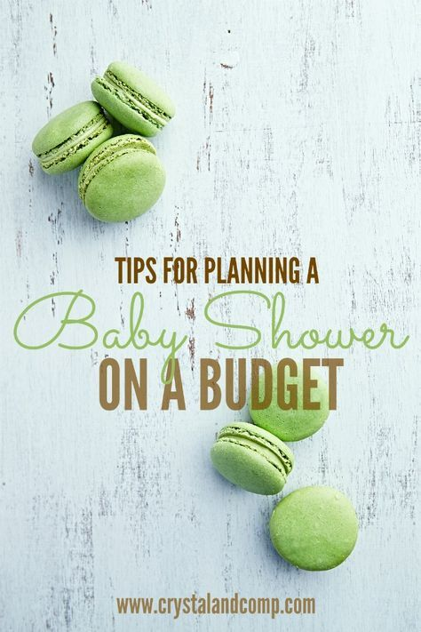 17 Best Ideas About Budget Baby Shower On Pinterest Baby