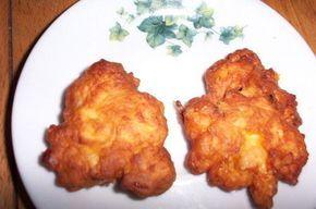 Kotleciki z piersi kurczaka