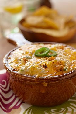 A good party calls for a great dip. This one uses Ontario ground veal and cheese for a snack so delicious, you might not want to share!