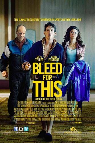 Изтегли субтитри за филма: Трудна победа / Bleed for This (2016). Намерете богата видеотека от български субтитри на нашия сайт.