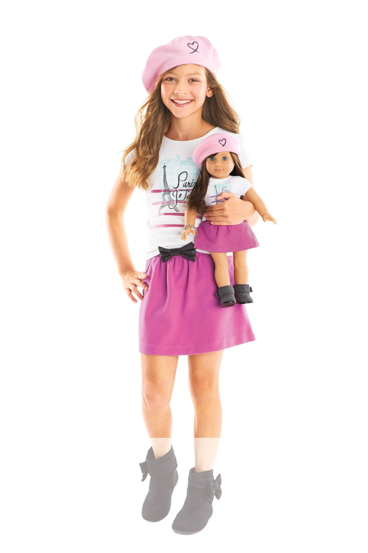 American Girl Doll Clothes And Shoes