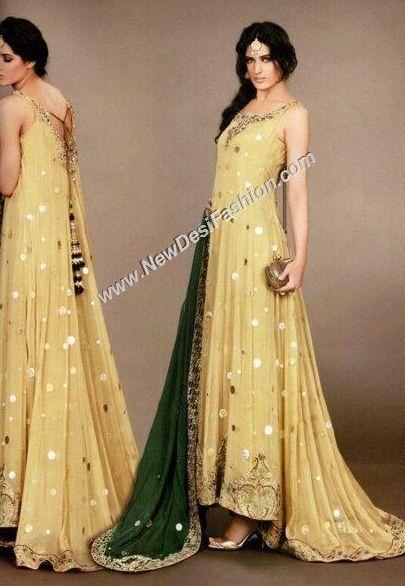 Pakistani Dress Party Wear