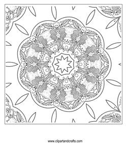 Printable Asian Design Coloring Pages Complex Sheets For Older Kids Adults And Artists With Detail Designs From Japan China Other