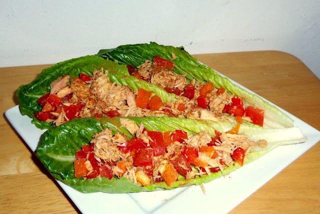 Low Calorie Finger Foods Recipes