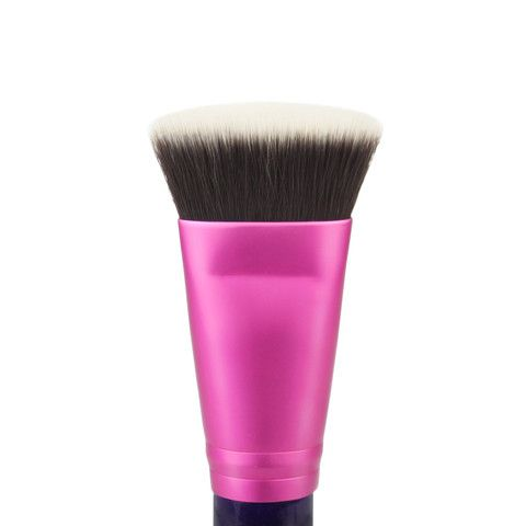 Flat Top Sculpting | Cruelty-Free Makeup Brushes | 13rushes Singapore