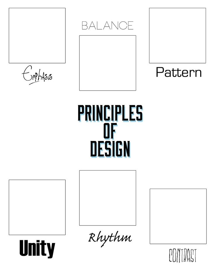 Principles Of Design Art Activities : Best design elements and principles images on pinterest
