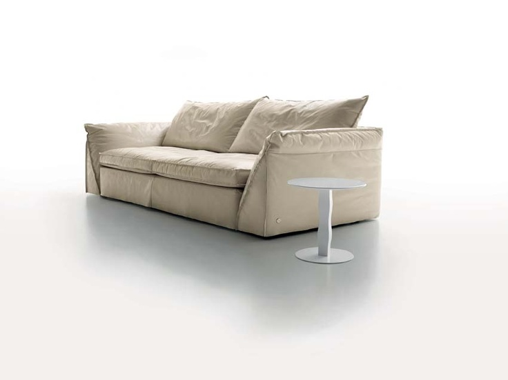 Pitagora Sofa - Golden Young by Alberta Salotti