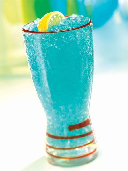 TGI Fridays Ultimate Electric Lemonade ♥