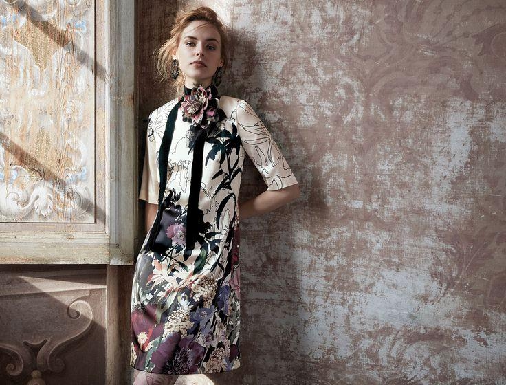 Kadın Giyim Klipleri Sonbahar-Kış 2017-2018